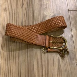 Michael Kors Belt Size Large